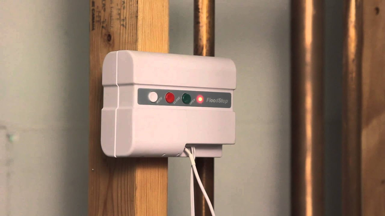 How To Turn The Hot Water Heater Off Automatically When It