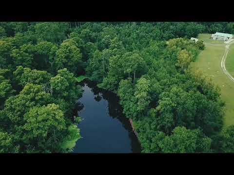 Bayou Bonfouca - Slidell Louisiana