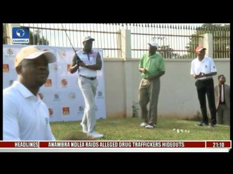 Sports Tonight: Kwara Govt. To Establish Golf & Table Tennis Academies