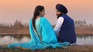 latest punjabi Pre wedding 2018 || A GURIQBAL BILLING FILM ||9592957034||CHANDIGARH-MOHALI-KHARAR||