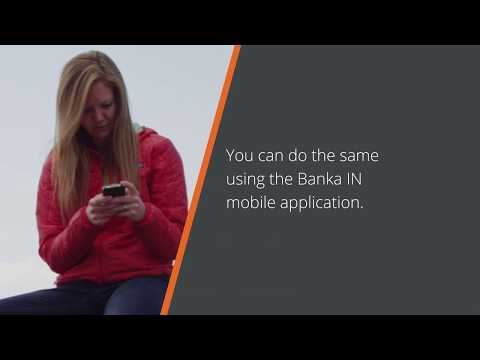 Banka IN: Savings and Deposits - Banking made easy #withINTESASANPAOLOBANK