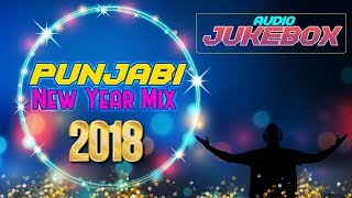 Punjabi New Year Mix 2018 | Non Stop Party Songs Jukebox | Yellow Music