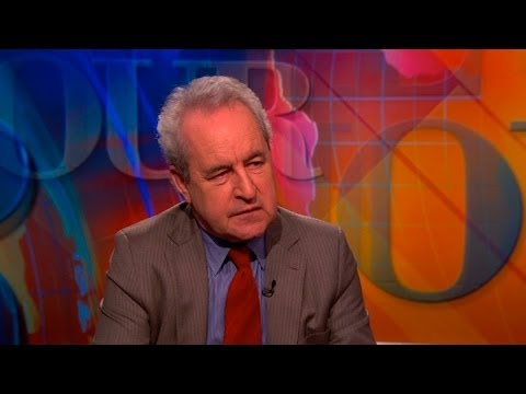 Online Extra: John Banville on 'The Black-Eyed Blonde'