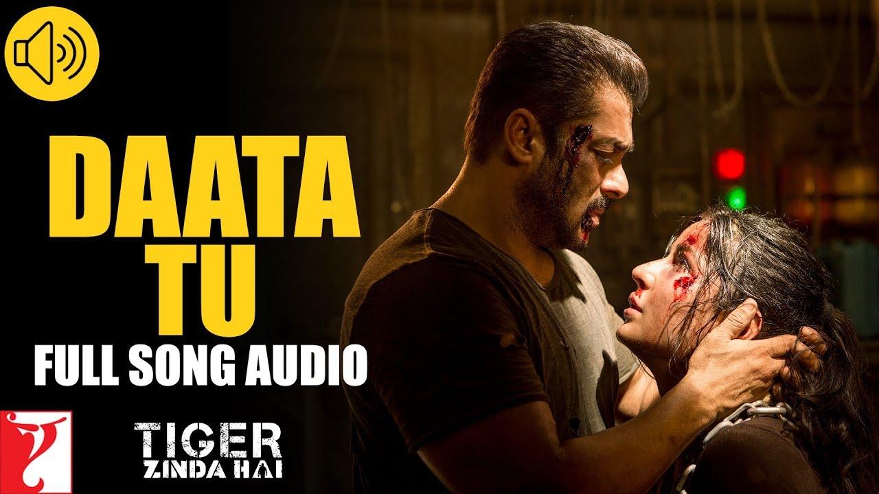 download song of movie tiger zinda hai from downloadming