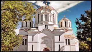 Belgrado e i Monasteri della Serbia 1° Parte