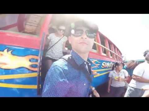Michal a Monika Holiday Samoa 2015 GoPro 1080p / 720p