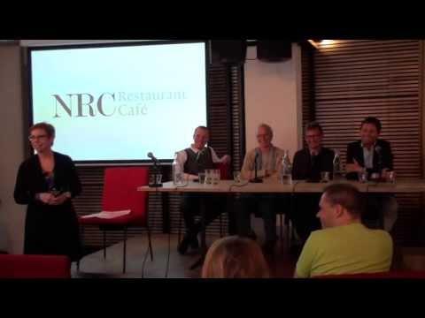 Failed Architecture - Debat Dag van de Architectuur