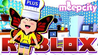 I Become the Master Chef in Roblox - Roblox MeepCity Roleplay - DOLLASTIC PLAYS!