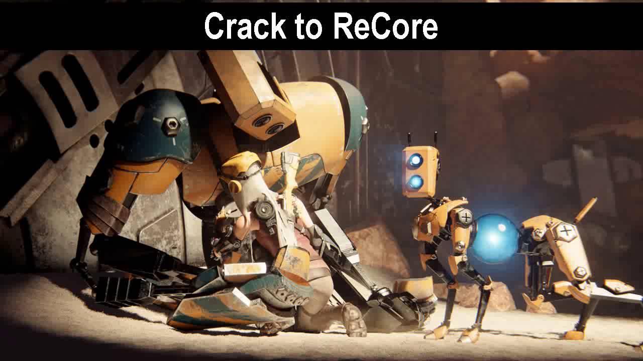 Recore Crack