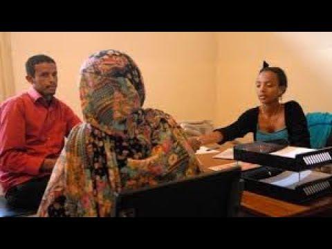 Беженцы. Интервью. Собеседование. Flüchtlinge