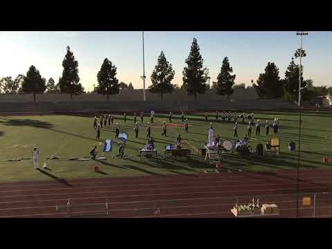 Fullerton Union High School Marching Band