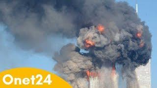 17. rocznica zamachów terrorystycznych na WTC w Nowym Jorku | Onet24
