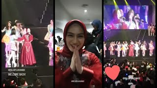 Gambar cover Kimi wa Melody (Melody as Center!) • JKT48 Request Hour 2019   2019.04.27