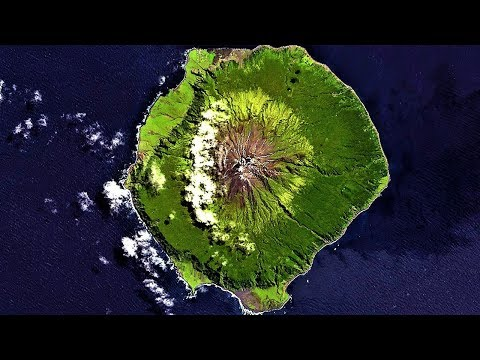 20 Most Remote Locations on Earth