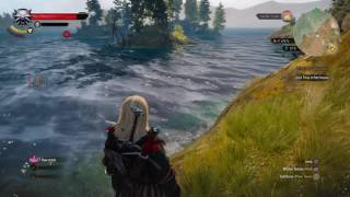 The Witcher 3: Wild Hunt | Where To Find Cursed Oil | Enhanced Cursed Oil Activate