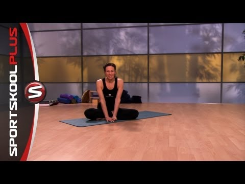 Introduction to Sportskool Yoga Poses with Nancy Goodstein