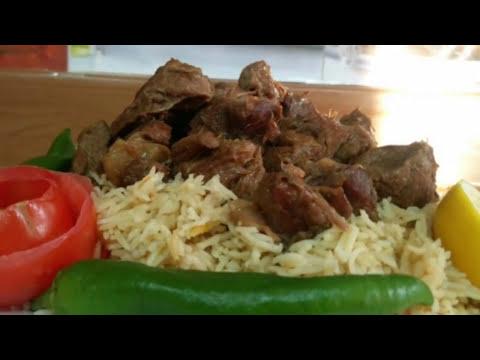 Namkeen Gosht  | Balochi Rosh Recipe | نمکین گوشت | Namkeen Roast | Mutton Recipes.