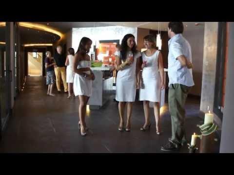 Tainai Spa - Cascade Resort - Wellness & Lifestyle - Lagos, Portugal - Tainai SPA