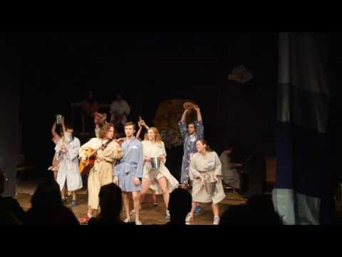 Bible Stories! (THE MUSICAL) Exodus: Part 2