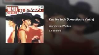 Kus Me Toch (Akoestische Versie)