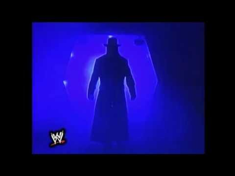Undertaker Summerslam 1994 Entrance