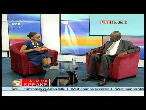 Africa Speaks: South Sudan Today
