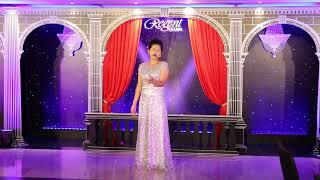 茶花女La Traviata:永遠自由 Sempre Libera(女高音黃莉錦、男高音林健吉)