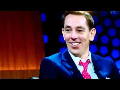 Sinead O Connor on non-violent Irish revolution