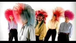 COLOR(バンド) - 悲しきVIRGIN HEART