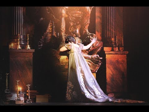Tosca trailer (The Royal Opera)