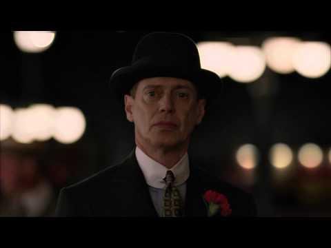 Boardwalk Empire - Every Death in Season 3 (SHORT VERSION)