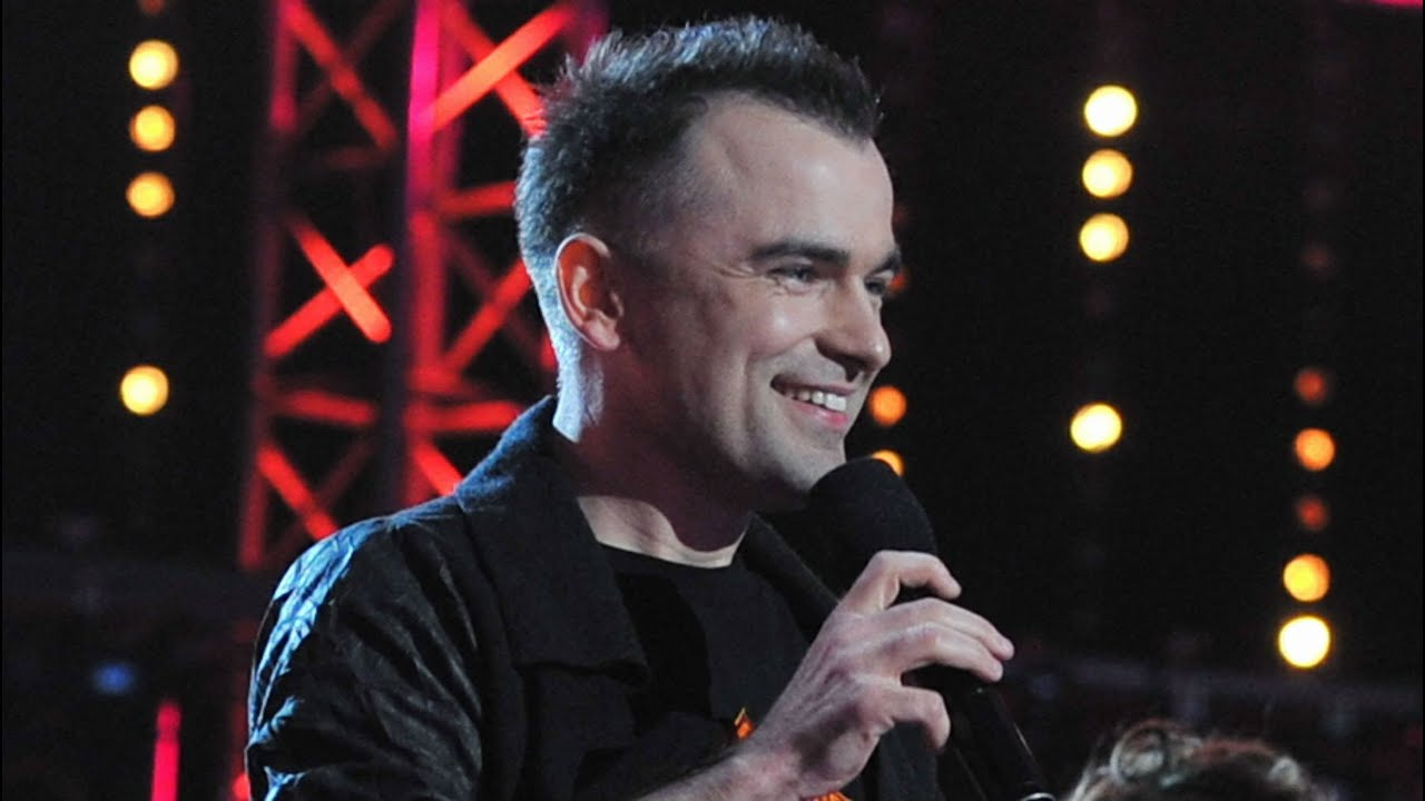 The Voice of Poland IV - Michał Rudaś -