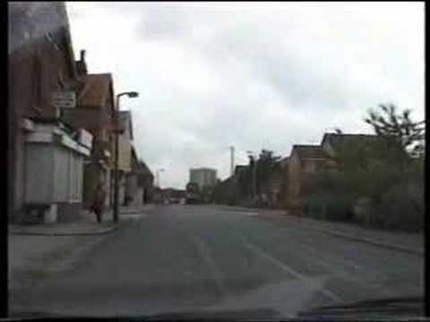 Around Whingate & Armley 1994