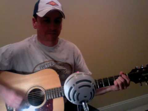 John Prine Daddy\'s Little Pumpkin (Cover, chords included) - YouTube