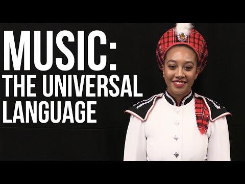 Music - The Universal Language