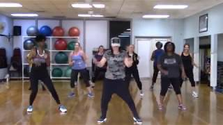 Crank Dat - Soulja Boy (Merengue Mix) ~ Zumba®/Dance Fitness