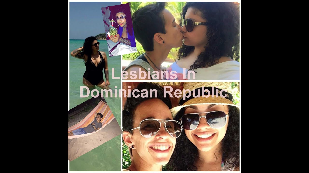 dominican lesbians