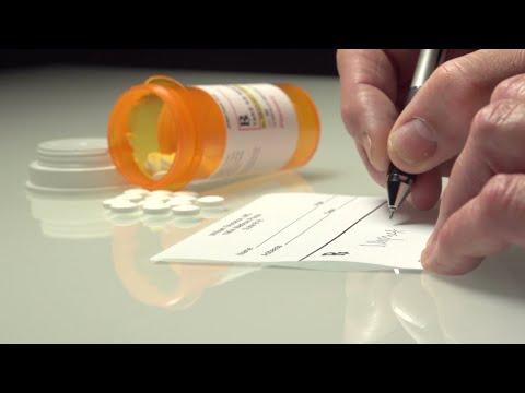 What is prescription?|| Part of prescription || handling of prescription in hindi audio.