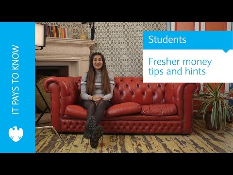 How students spend their money at university | Barclays student accounts