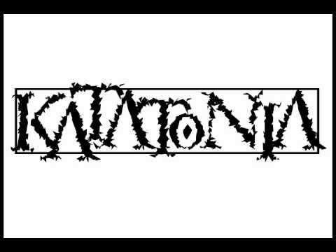 Клип Katatonia - Scarlet Heavens