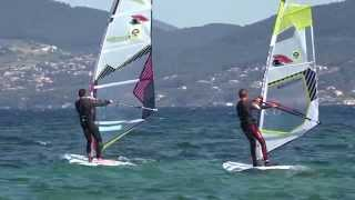 Camping International de Giens - L'école de voile