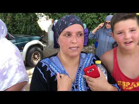 Un incendio en García Aldave obliga a desalojar a los vecinos del Serrallo
