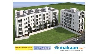 GAG Amrutha by Annapoorna Estates in Kanakapura Road, Bangalore, Residential Apartments: Makaan.com