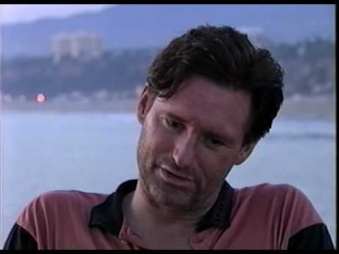 'The End of Violence'  Bill Pullman Soundbites 1997
