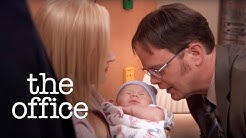 That Baby is a Schrute! - The Office US