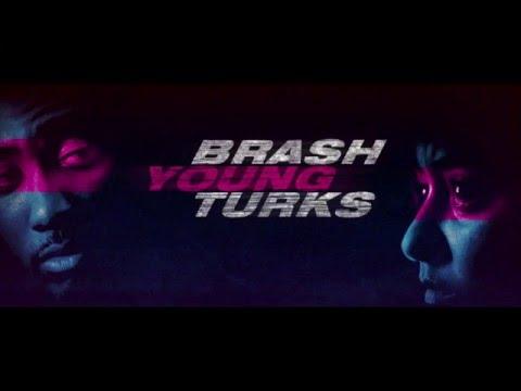 BRASH YOUNG TURKS TRAILER 2016 _ New British Urban Film 2016