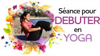 YOGA pour DEBUTANT 🌴☀️✨ -  20 minutes de postures de YOGA SIMPLES