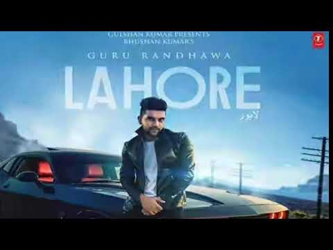guru-randhawa:-lahore-mp3-full-song