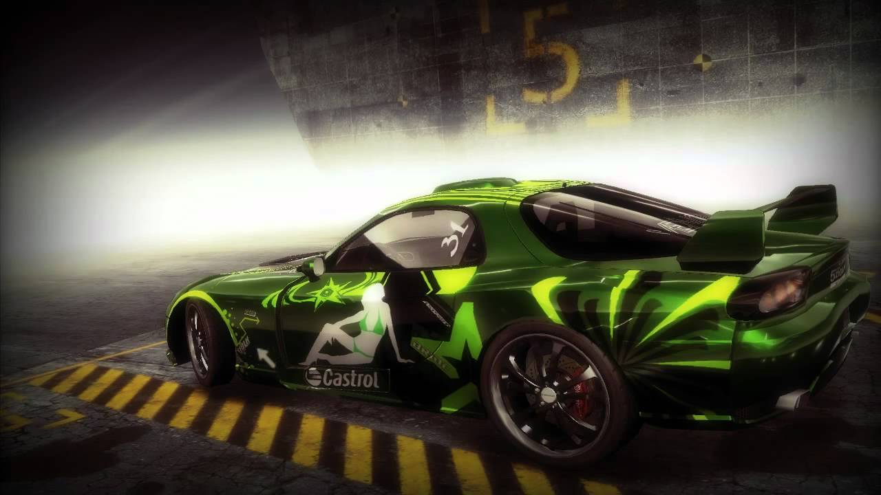 Hd Nfs Cars Wallpapers Need For Speed Pro Street Tuning Hd Youtube
