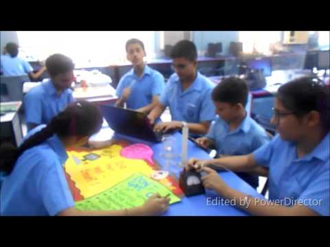 Gyan Mandir Public School, Naraina Vihar, New Delhi | Rank 1| SOM challenge May winner